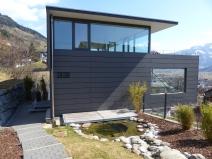 Aussenansicht Zugang / outside view entrance