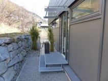 Hauseingang / Entrance