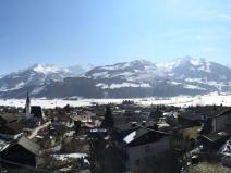 Panoramablick / panorama view