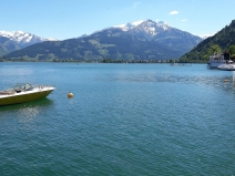 Panorama Zell am See