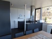 OG Küche / upper floor kitchen